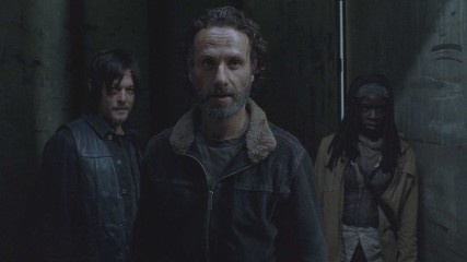 Where Season 4 Left Off: The Walking Dead