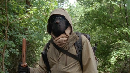 (SPOILERS) An Unexpected Return: Episode 501: The Walking Dead: No Sanctuary