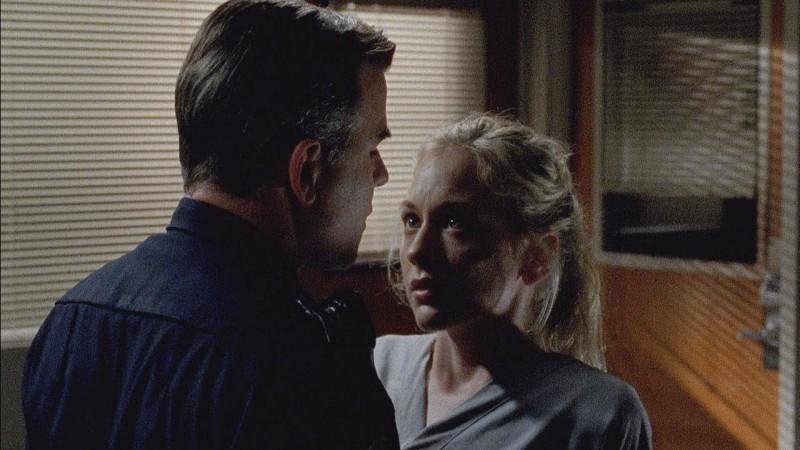 (SPOILERS) Talked About Scene: Episode 504: The Walking Dead: Slabtown