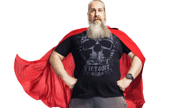 <em>Comic Book Men</em> – Q&A With Bryan Johnson
