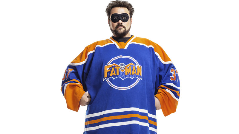 <em>Comic Book Men</em> Q&A – Kevin Smith