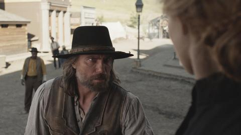 Next On Hell on Wheels: Episode 411