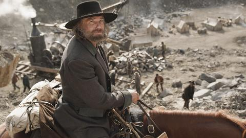 Sneak Peek: Episode 413: Hell on Wheels: Further West
