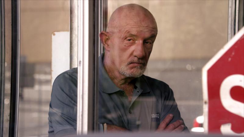 Sneak Peek: Better Call Saul: No Parking
