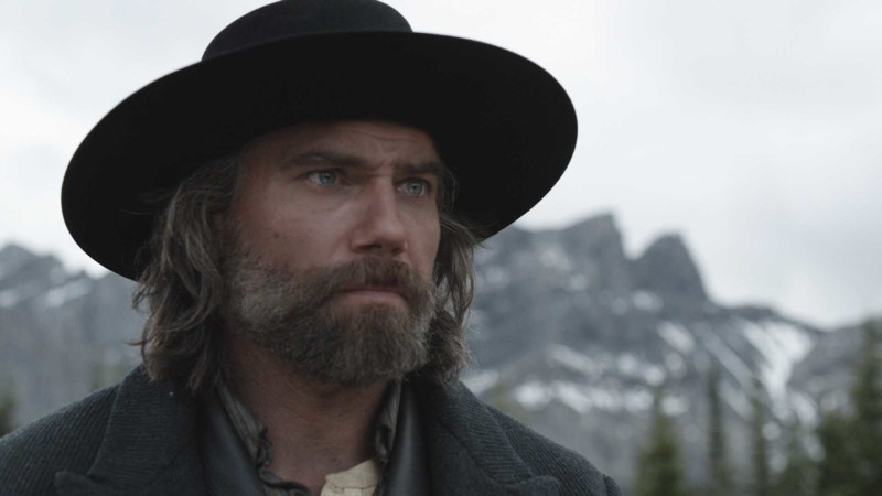 Inside Episode 413: Hell on Wheels: Further West