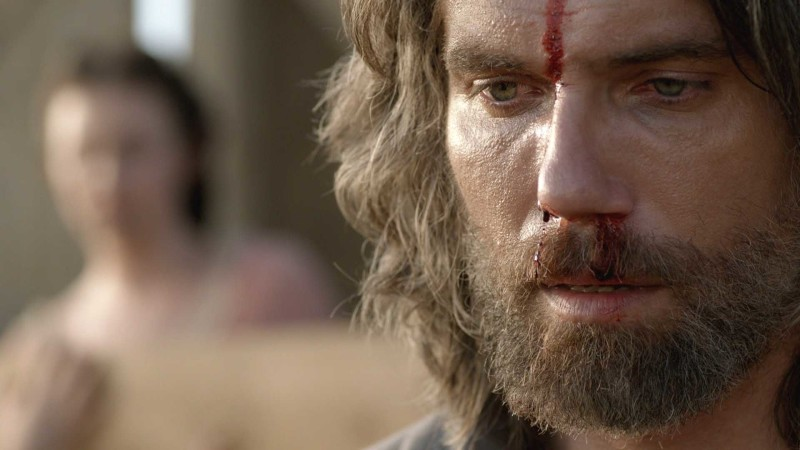 Wrapping Up Season 4: Hell on Wheels