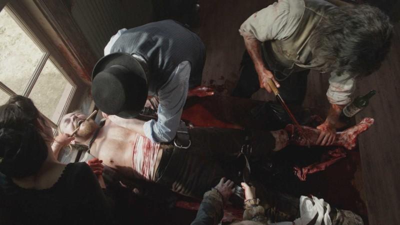 Talked About Scene: Episode 411: Hell on Wheels: Bleeding Kansas