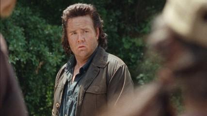 (SPOILERS) Talked About Scene: Episode 505: The Walking Dead: Self Help