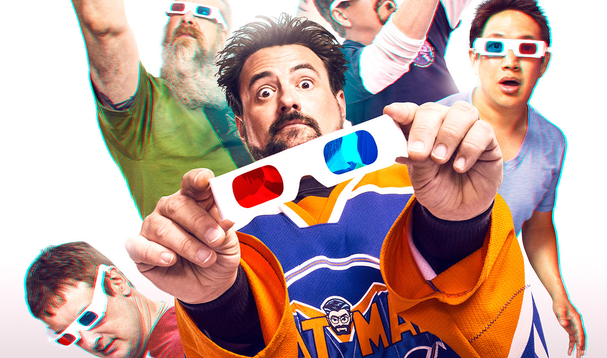 Seven Ways to Get Ready for the Midseason Finale of <em>Comic Book Men</em> This Sunday