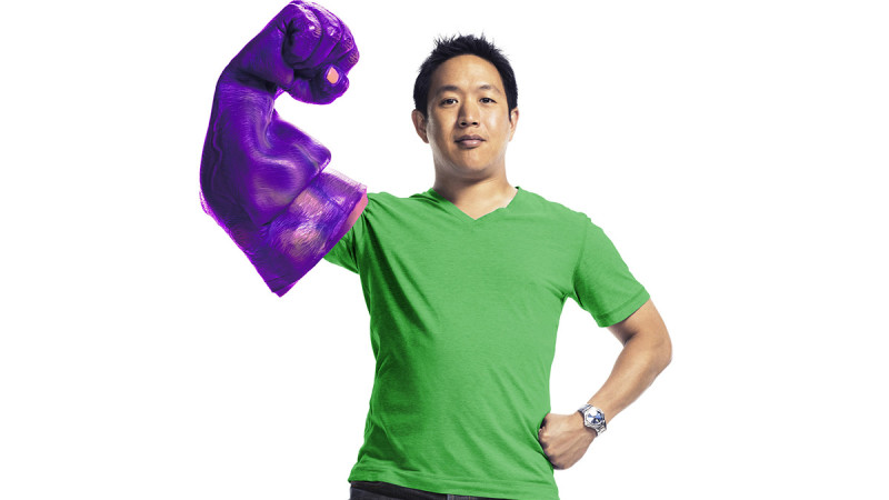 <em>Comic Book Men</em> – Q&#038;A With Ming Chen