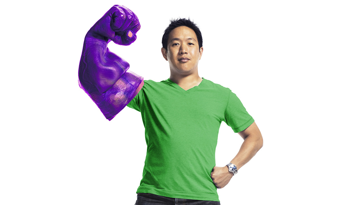<em>Comic Book Men</em> – Q&A With Ming Chen