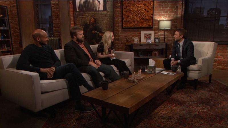 Talking Dead: Highlights: Episode 508: Beth's Journey
