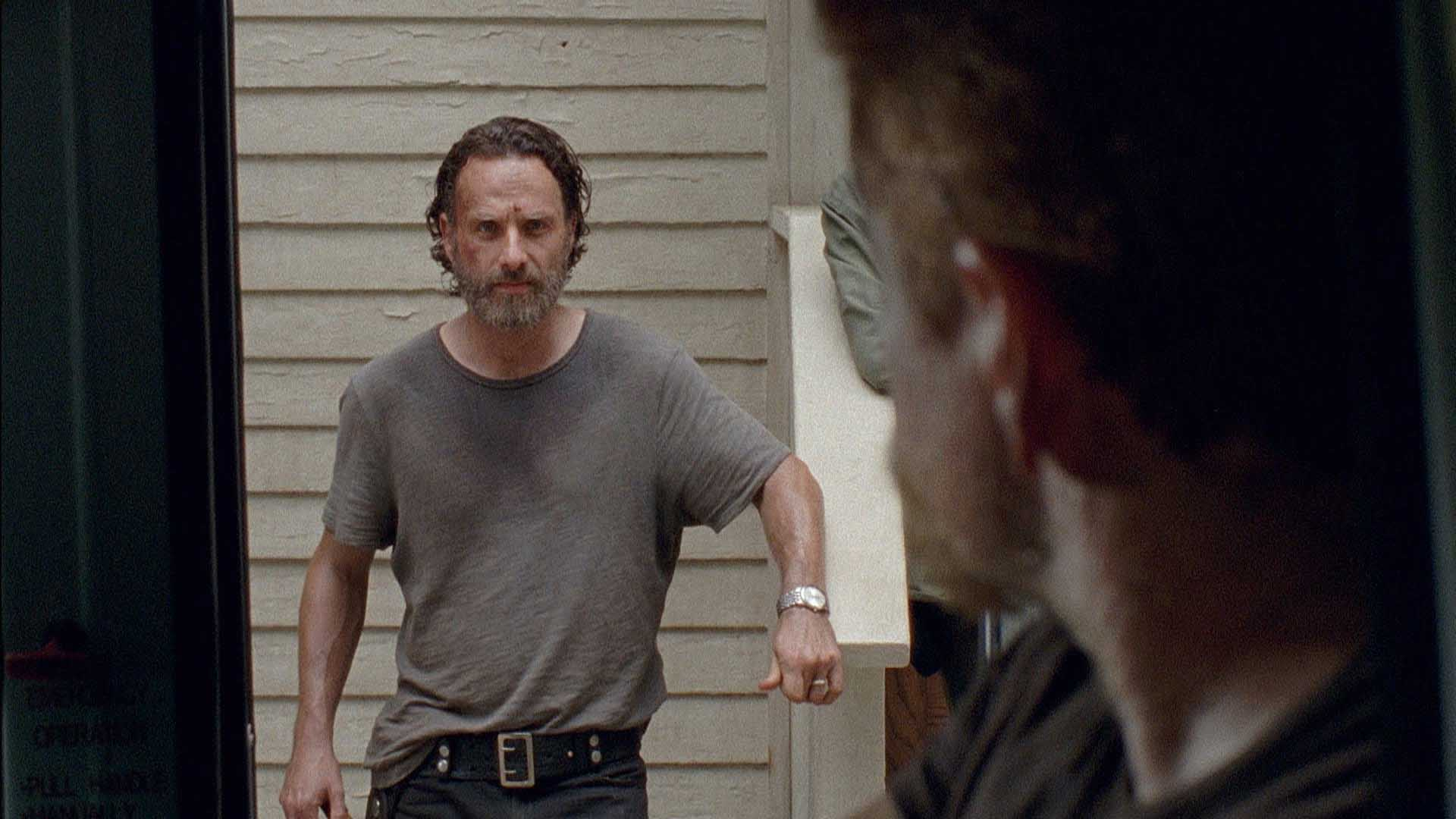 A Look at the Final Episodes of Season 5: The Walking Dead