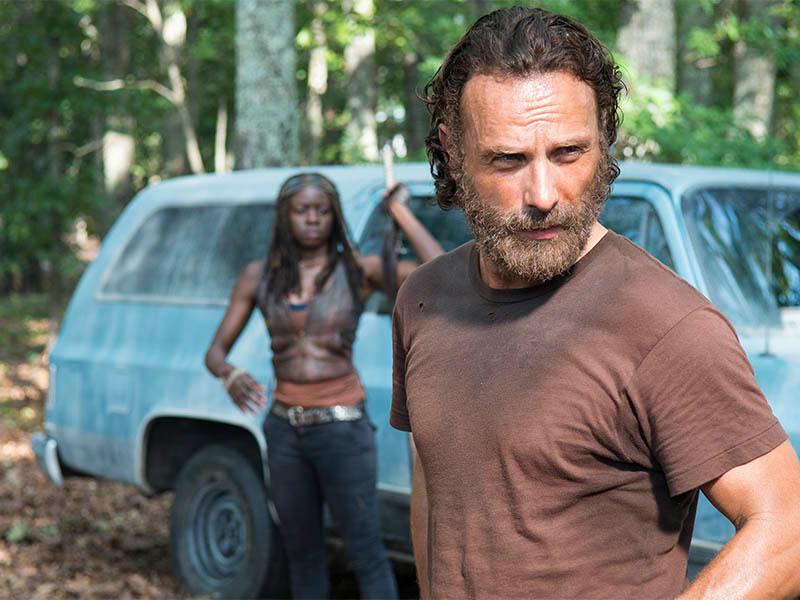 The Walking Dead Season 5 Episode 9 Amc