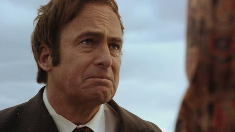 Next On: Episode 102: Better Call Saul: Mijo