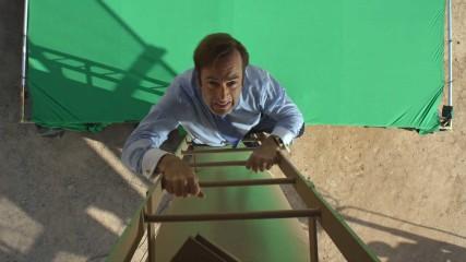 Making of Episode 104: Better Call Saul: Hero