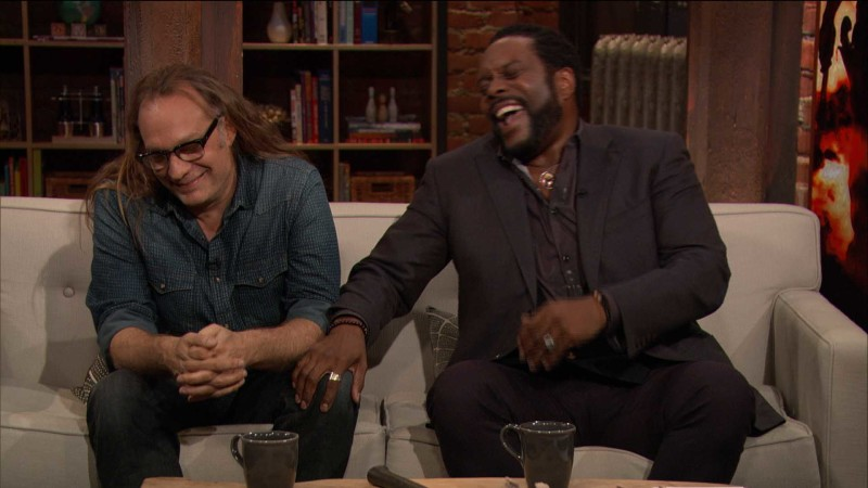 Bonus Scene: Talking Dead: Episode 509