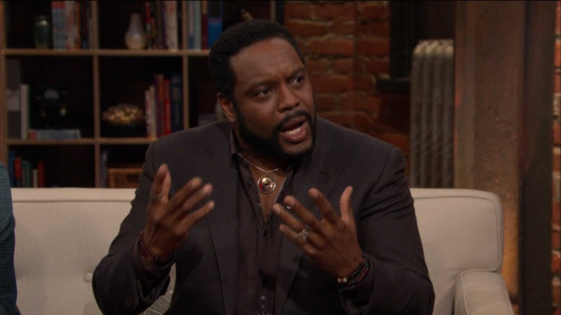 Highlights: Episode 509: Talking Dead: Tyreese's Hallucination
