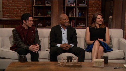 Bonus Scene: Talking Dead: Episode 510