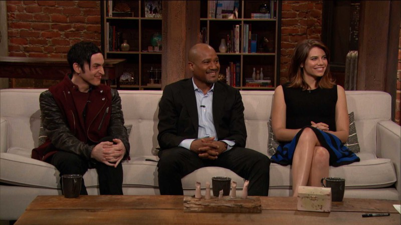 Talking Dead: Bonus Scene: Episode 510