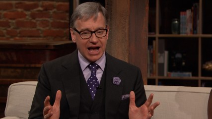Paul Feig Predicts What's Next: Episode 511: Talking Dead