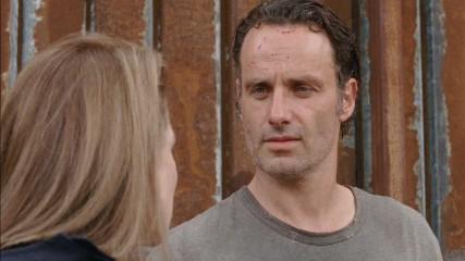 (SPOILERS) Inside Episode 512: The Walking Dead: Remember