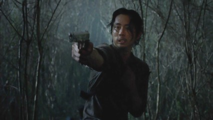(SPOILERS) Talked About Scene: Episode 511: The Walking Dead: The Distance