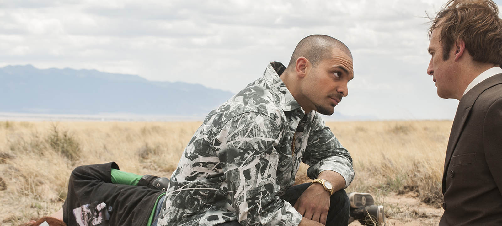 <em>Better Call Saul</em> Q&#038;A &#8211; Michael Mando (Nacho)