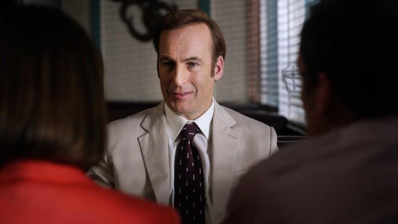 Inside Episode 107: Better Call Saul: Bingo