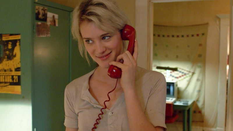 Sneak Peek Scene From the Season 2 Premiere: Halt and Catch Fire