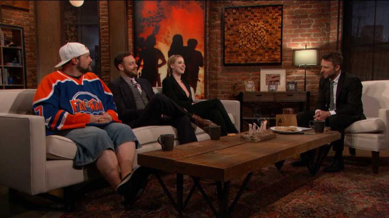 Talking Dead: Bonus Scene: Episode 513