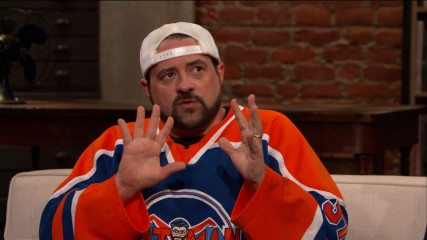 Talking Dead: Kevin Smith Predicts What's Next: Episode 513