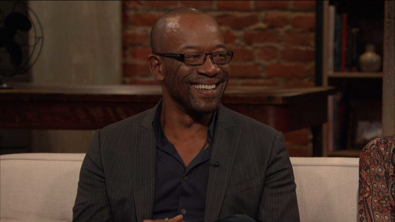 Talking Dead: Highlights: Episode 516: Morgan as a Fan Favorite