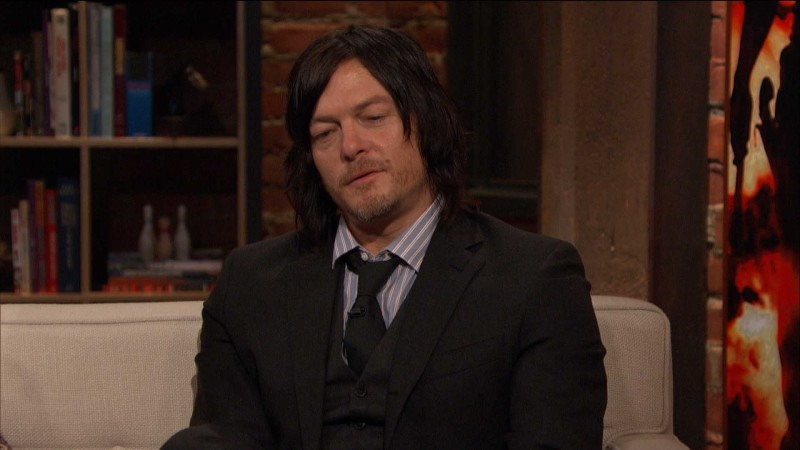 Talking Dead: Bonus Scene: Episode 516