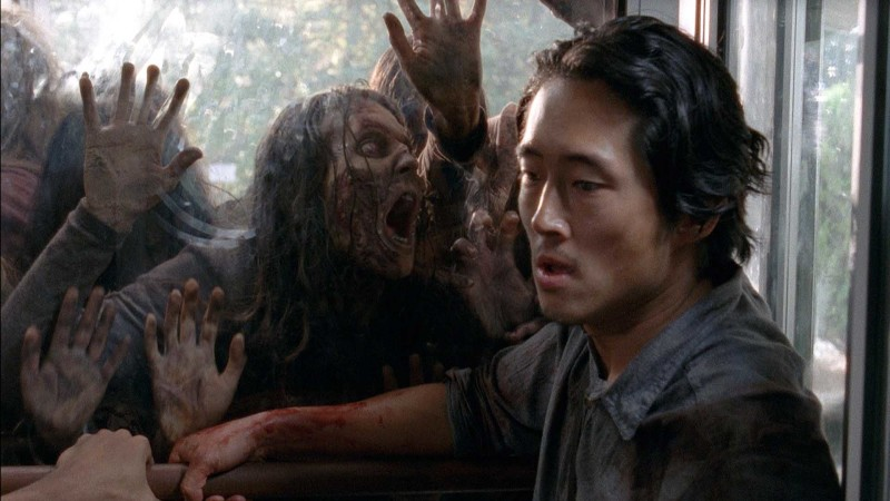 (SPOILERS) Inside Episode 514: The Walking Dead: Spend