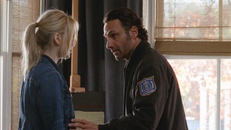 (SPOILERS) Inside Episode 515: The Walking Dead: Try
