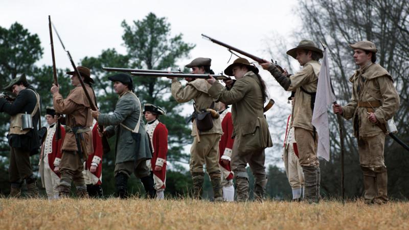Art to Image: TURN: Washington's Spies: Season 1