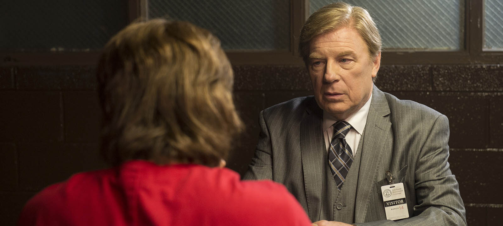 <em>Better Call Saul</em> Q&A – Michael McKean (Chuck McGill)