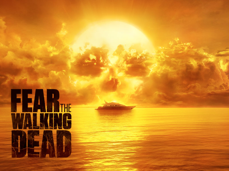 Ratings Review: FEAR THE WALKING DEAD (Season Two - Spring