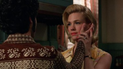 Talked About Scene: Episode 710: Mad Men: The Forecast