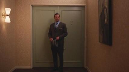 Inside Episode 710: Mad Men: The Forecast