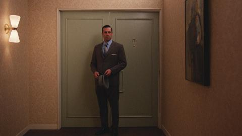 Inside Episode 710: Mad Men: The Forecast