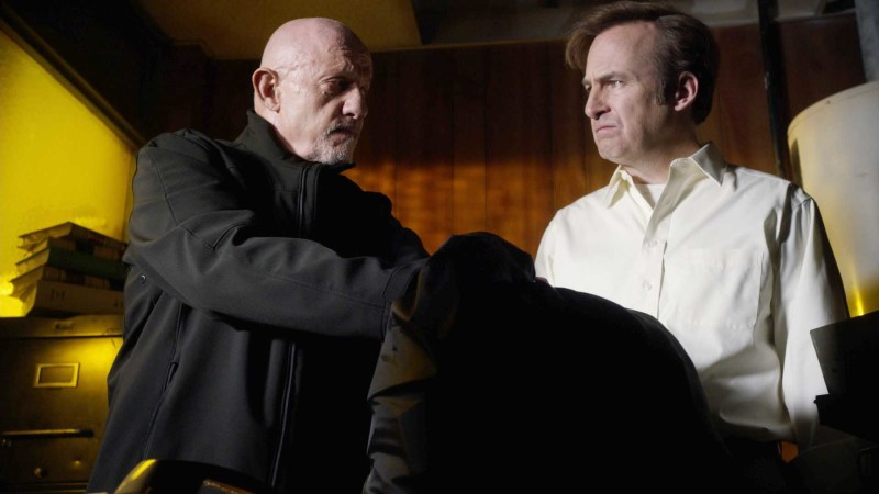 Wrapping Up Season 1: Better Call Saul