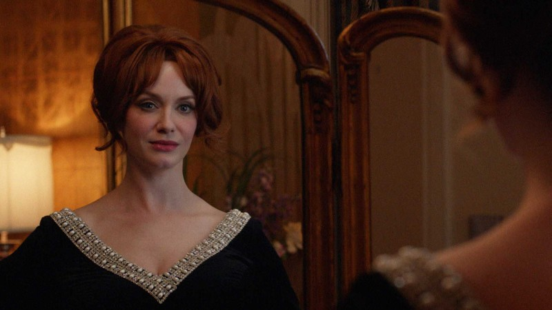 Fashion and Style: Episode 708: Mad Men: Severance