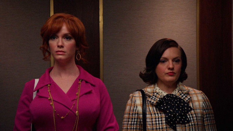 Inside Episode 708: Mad Men: Severance