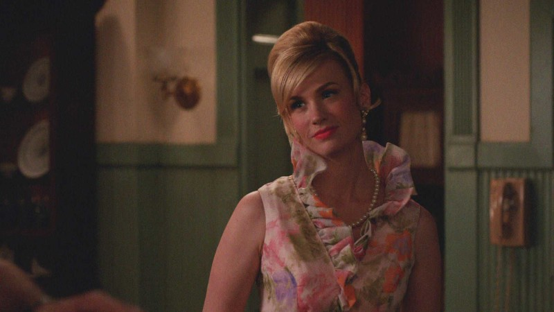 Fashion and Style: Episode 709: Mad Men: New Business