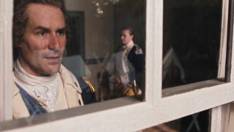 Inside Episode 201: TURN: Washington's Spies: Thoughts of a Free Man