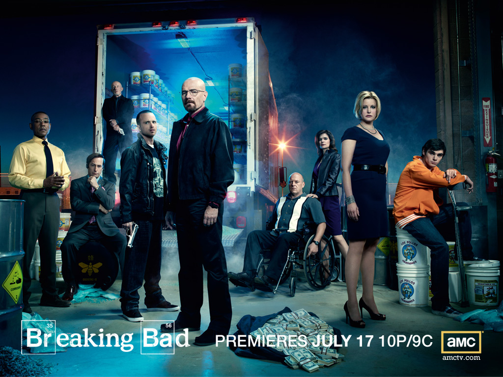 Breaking Bad - Downloads - AMC