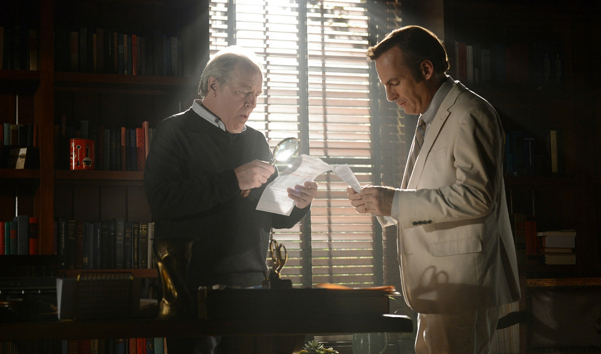 10 Ways to Get Ready for the <em>Better Call Saul</em> Season 1 Finale This Monday at 10/9c