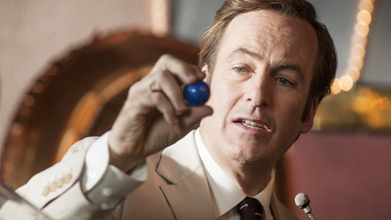 <em>Better Call Saul</em> Q&A – Bob Odenkirk (Jimmy McGill/Saul Goodman)
